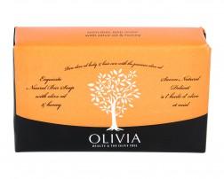 olivia zeep honey